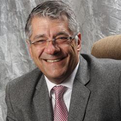 Prof. Dr. Bernie van Zijl