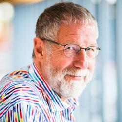 Prof. Drs. Paul Turken