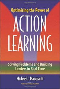 Optimizing the Power of Action Learning by Professor dr. Michael Marquardt