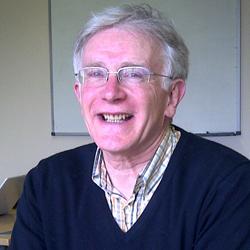 Prof. Dr. Matthew Hind