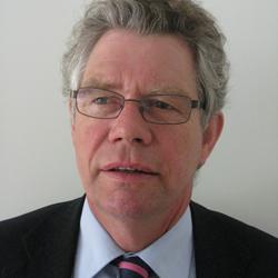 Prof. Drs. Tjalling Palmbergen RA