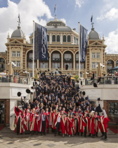 BSN MBA and DBA Graduates 2016