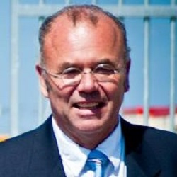 BSN Alumnus Louis Thörig MBA
