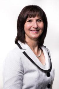 BSN Alumna Elaine Viljoen MBA