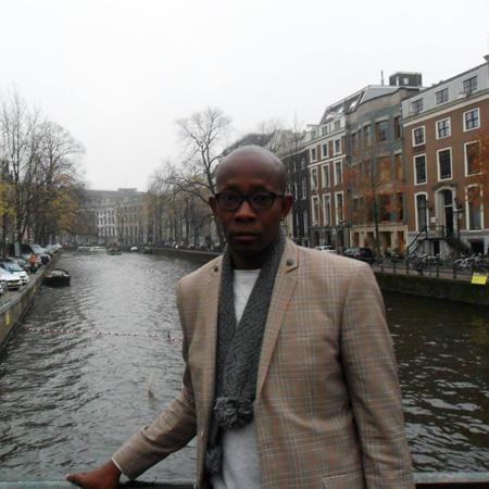BSN Alumnus Tjimbe Ndisiro MBA