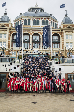 BSN MBA and DBA Graduates 2017