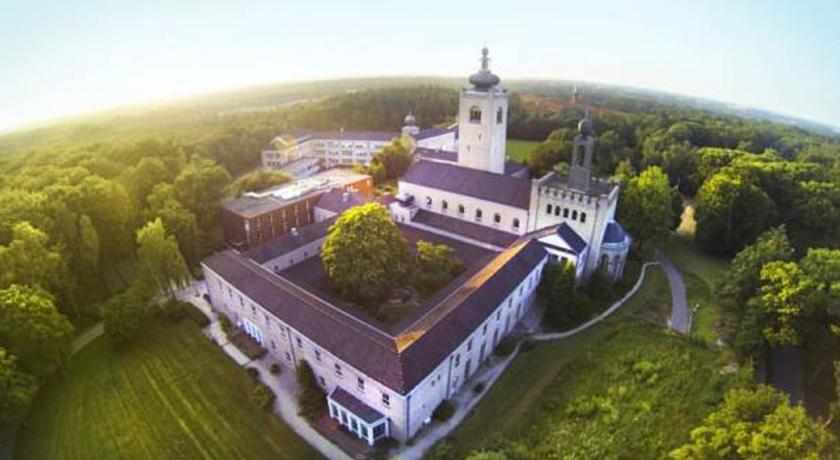 Leerhotel Het Klooster
