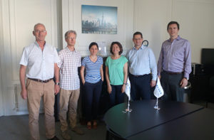 Marcel van der Ham, Dean Business School Netherlands, elected Vice President of ATHEA