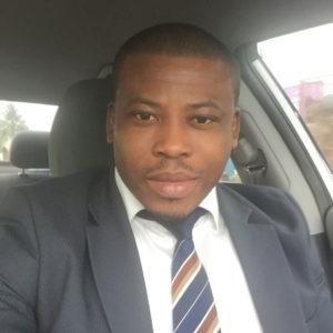 BSN Alumnus Abraham Otoo MBA