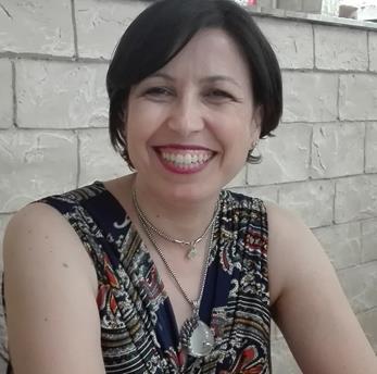 BSN Alumna Algeria Karima Bouzar MBA