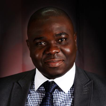 BSN Alumnus (Nigeria) Tade Owodunni MBA