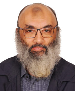 BSN Alumnus Egypt Yasser Abdelaziz Abdelaal Dawoud MBA