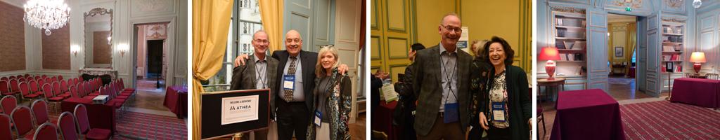 ACBSP Region 8 Conference in Paris