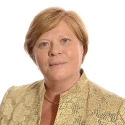 , Annette Nijs, a former Cabinet Minister for Education, Culture and Science in the Netherlands, and a former member of the Dutch Parliament