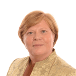 Annette Nijs - President & Chair Global Executive Board at BSN