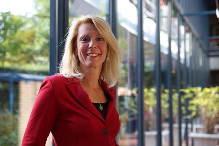 Business Leader in Action: Hessiëlle Kerkhof MBA