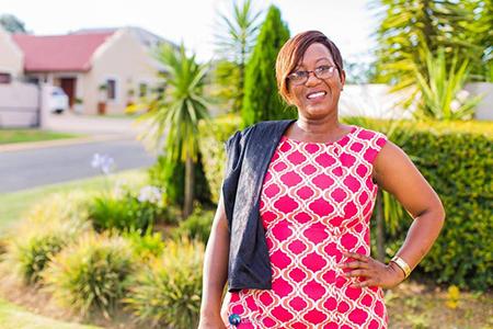 Linda Mwazozo
