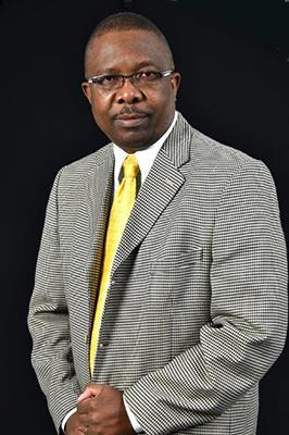 Pascal Bohulu Mabelo