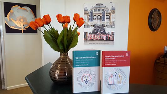 Pascal Books at BSN